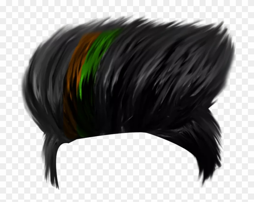 hair style png download #9