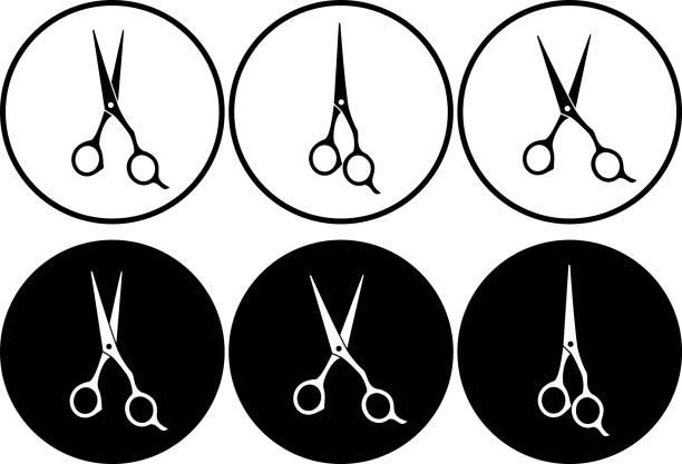 Best Hair Stylist Illustrations, Royalty.