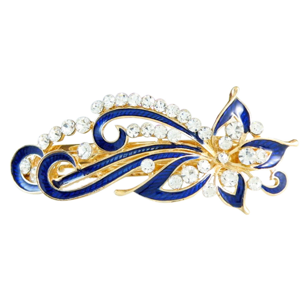 Online Buy Wholesale hair swirl clips from China hair swirl clips.