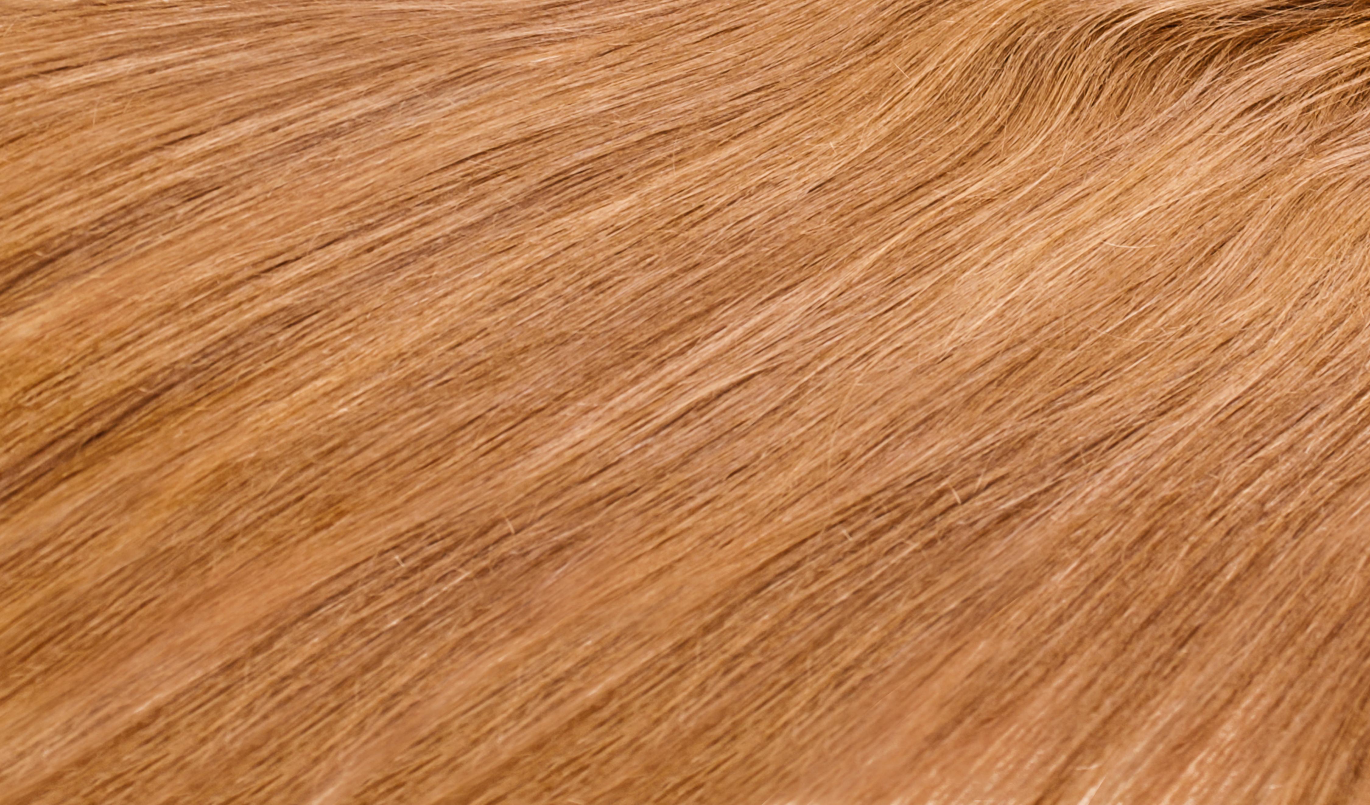 Blonde Hair Texture.