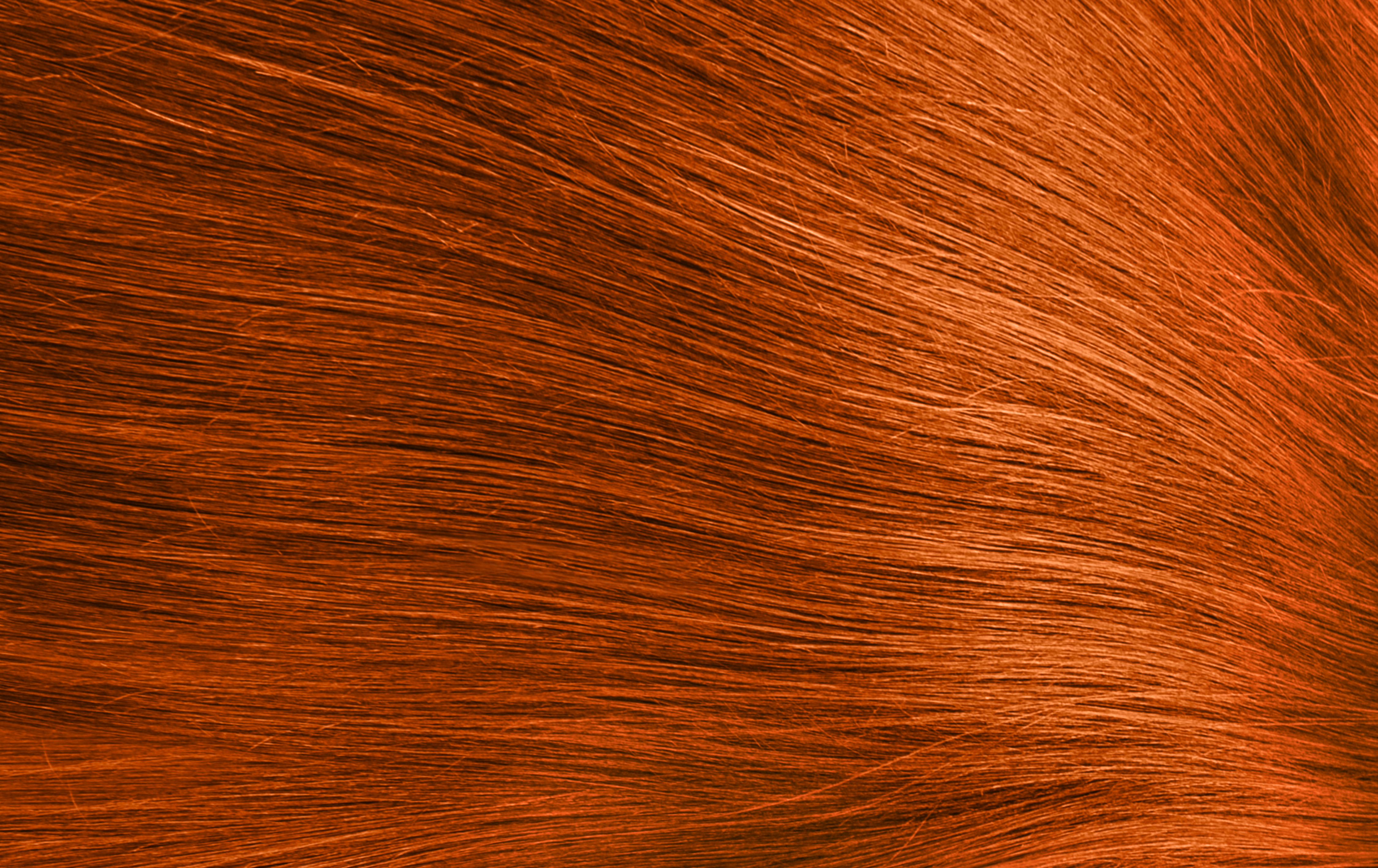 Red Hair Texture.