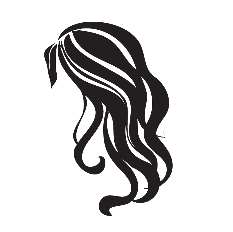 Hair weave clipart clipart images gallery for free download.