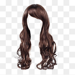 Hair Wig PNG Transparent Hair Wig.PNG Images..