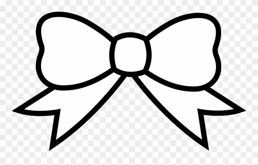 Download Hair Bow Clip Art.