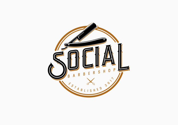 yuri_thra : I will do a hairdresser and barbershop logo design for $5 on  www.fiverr.com.