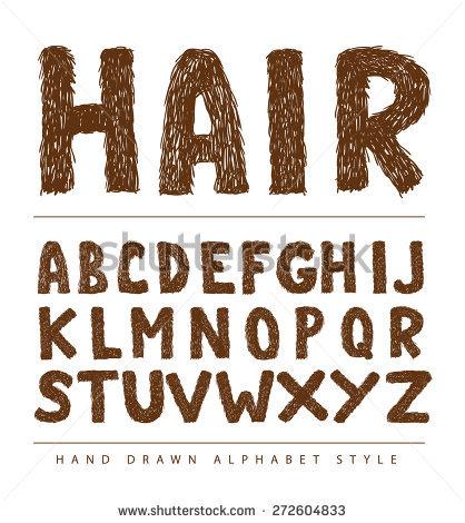 Hairiness Stock Vectors & Vector Clip Art.
