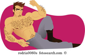 Hairiness Illustrations and Clipart. 3,048 hairiness royalty free.
