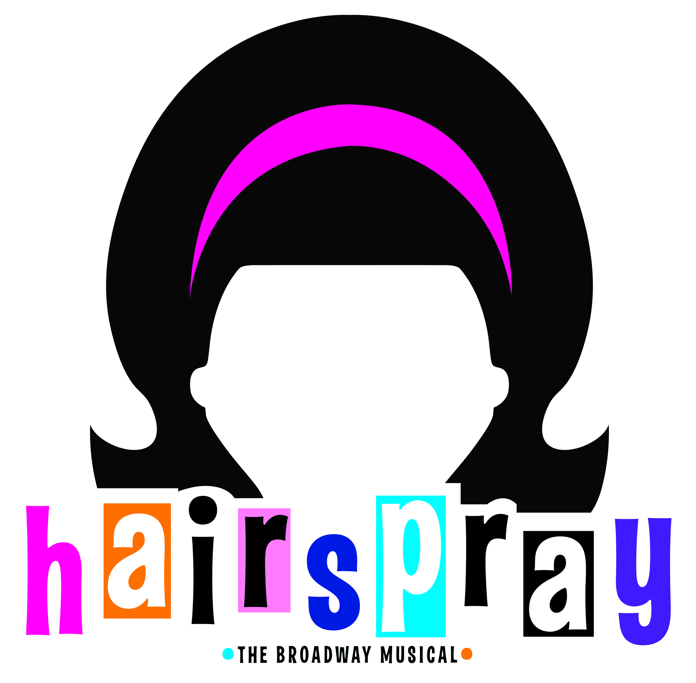 Hairspray Can Clipart.