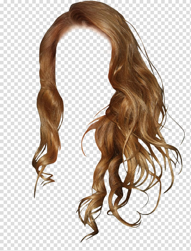 Hairstyle Wig , hair transparent background PNG clipart.
