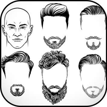 Haircut clipart male haircut, Haircut male haircut.