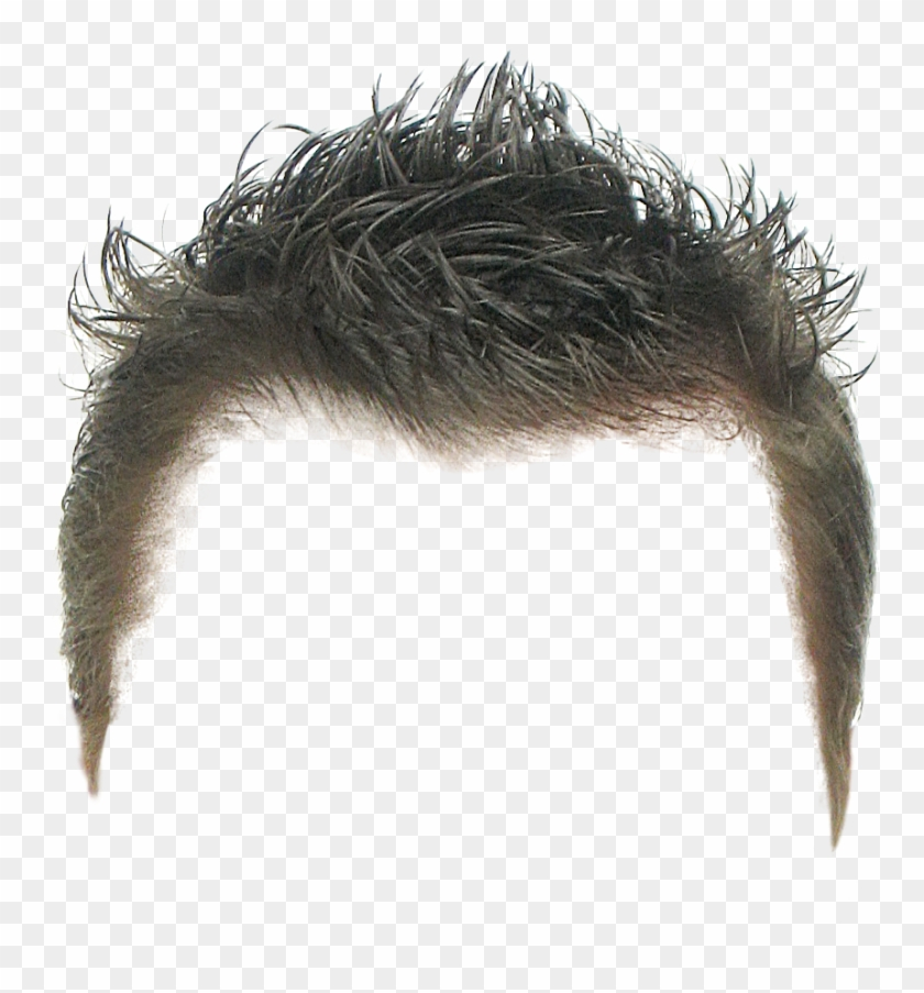 Hairstyle Png Image For Boy.