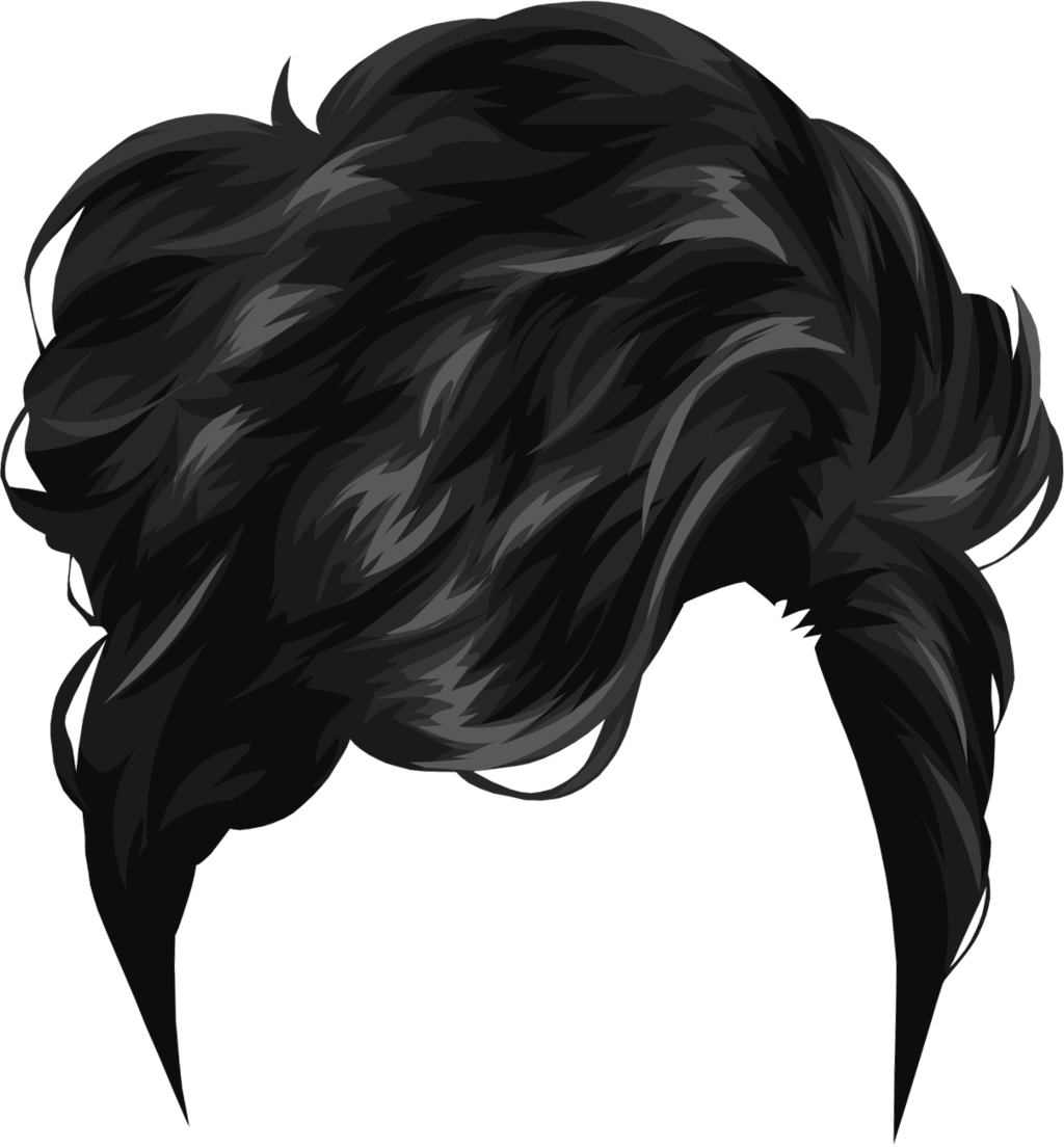Hair clipart male, Hair male Transparent FREE for download.