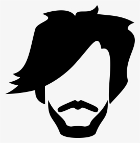 Clipart Man Hairstyle.