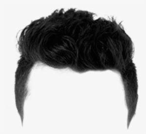 Hairstyle Transparent Male PNG Images.
