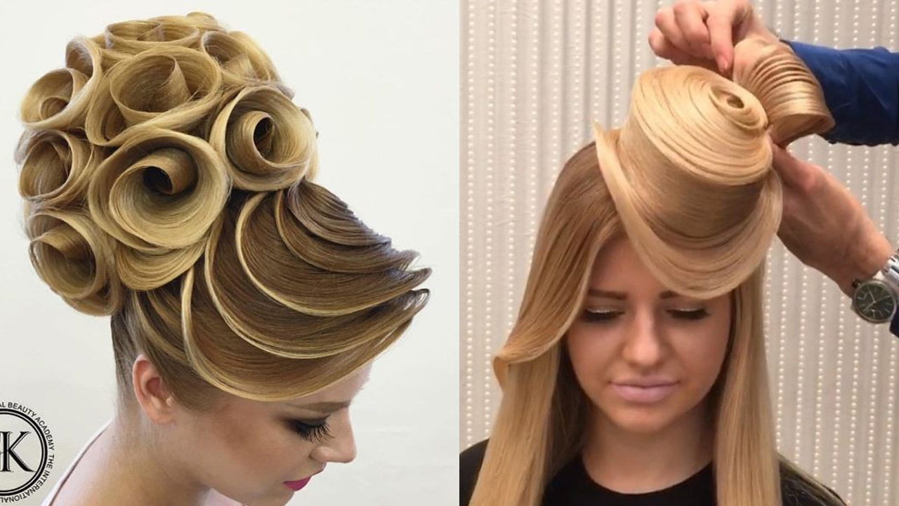 Top 15 Amazing Hair Transformations.