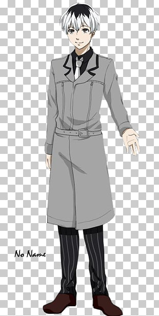24 haise Sasaki PNG cliparts for free download.