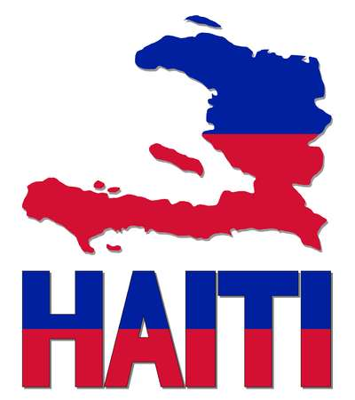 Map of haiti clipart 2 » Clipart Station.