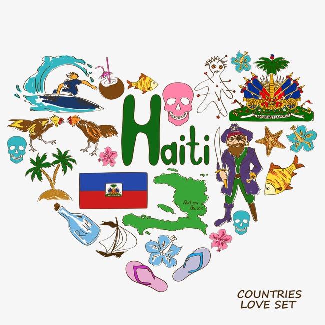 Haiti Royalty.