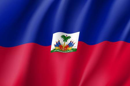 1,262 Haitian Flag Stock Illustrations, Cliparts And Royalty Free.