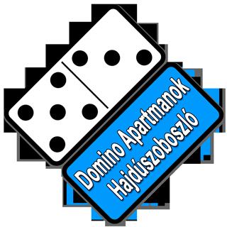 Domino Apartments Hajduszoboszlo.