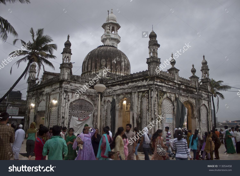 Haji ali shrine clipart #5