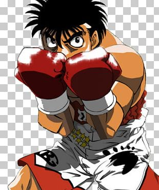 Hajime No Ippo PNG Images, Hajime No Ippo Clipart Free Download.