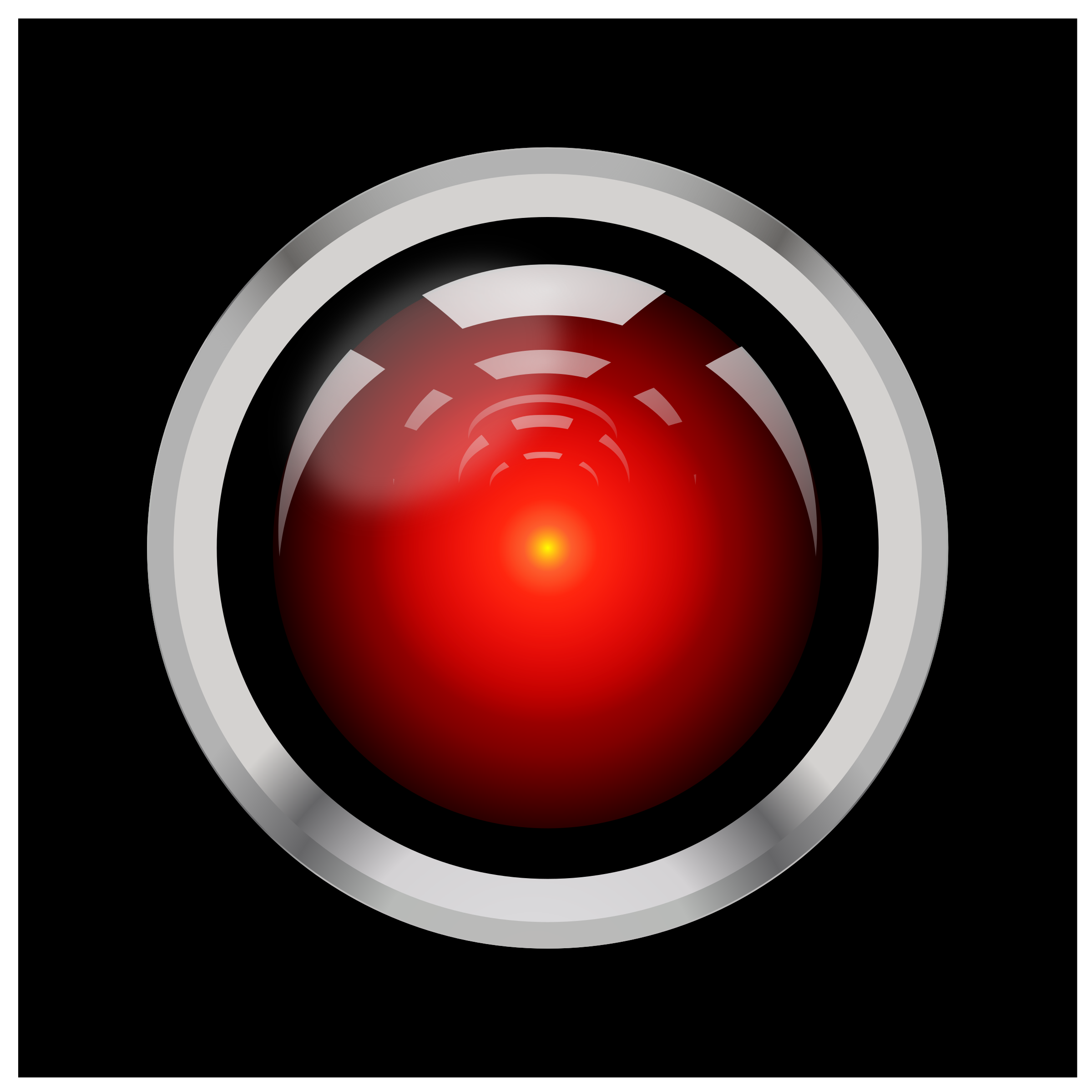 Hal 9000 Clipart 20 Free Cliparts Download Images On Clipground 2019