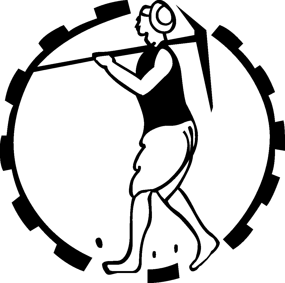 Hal Clipart Black And White.