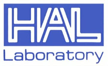HAL Laboratory company information.