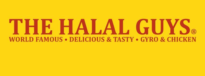 The Halal Guys.