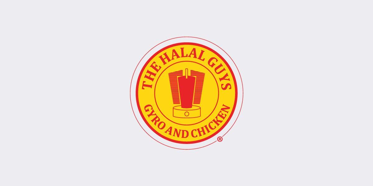 The Halal Guys in San Francisco, Berkeley, Oakland, and Las.