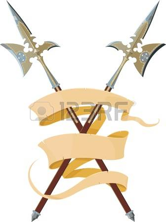 235 Halberd Stock Illustrations, Cliparts And Royalty Free Halberd.