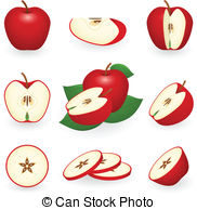 Half apple Vector Clip Art Royalty Free. 3,207 Half apple clipart.