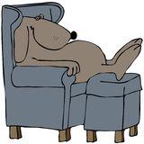 Half Asleep Dog Stock Illustrations, Vectors, & Clipart.