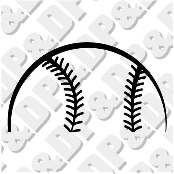 Half baseball clipart 4 » Clipart Portal.