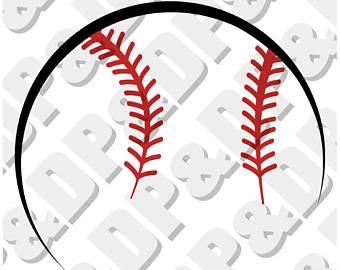 Baseball stationery.