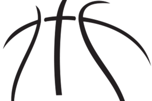 Half basketball clipart 2 » Clipart Portal.