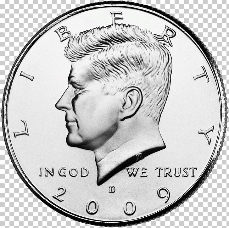 Kennedy Half Dollar Dollar Coin Proof Coinage PNG, Clipart.