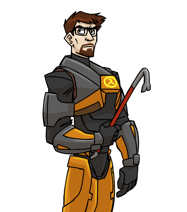 1000+ images about Half life on Pinterest.