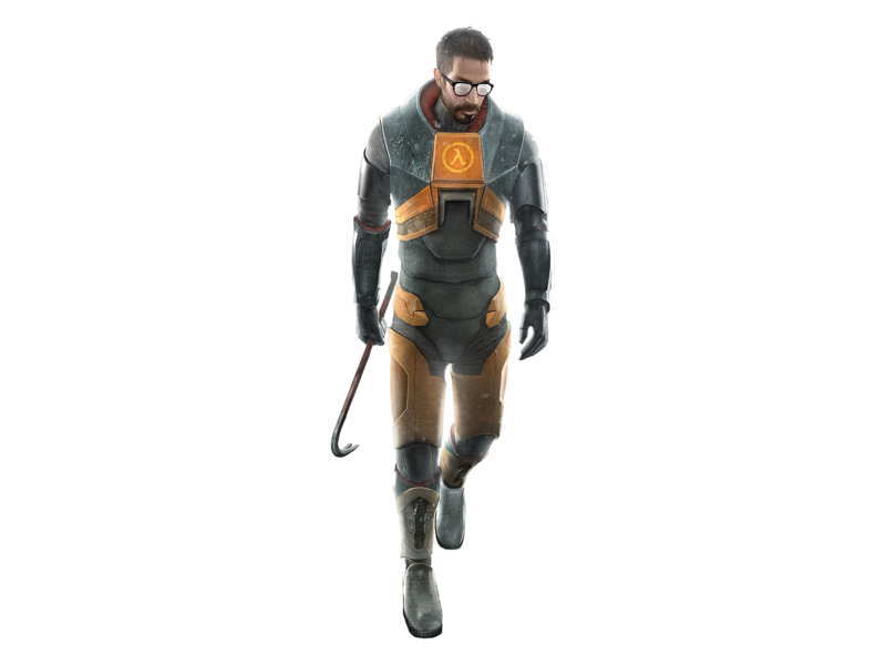 Download Free png Half Life PNG, Download PNG image with transparent.