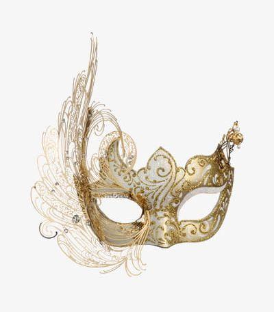 Masquerade Half Face Mask PNG, Clipart, Face Clipart, Half.