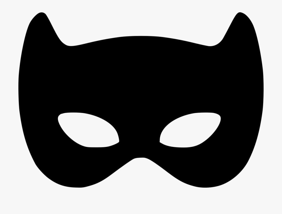 Half Mask Png.