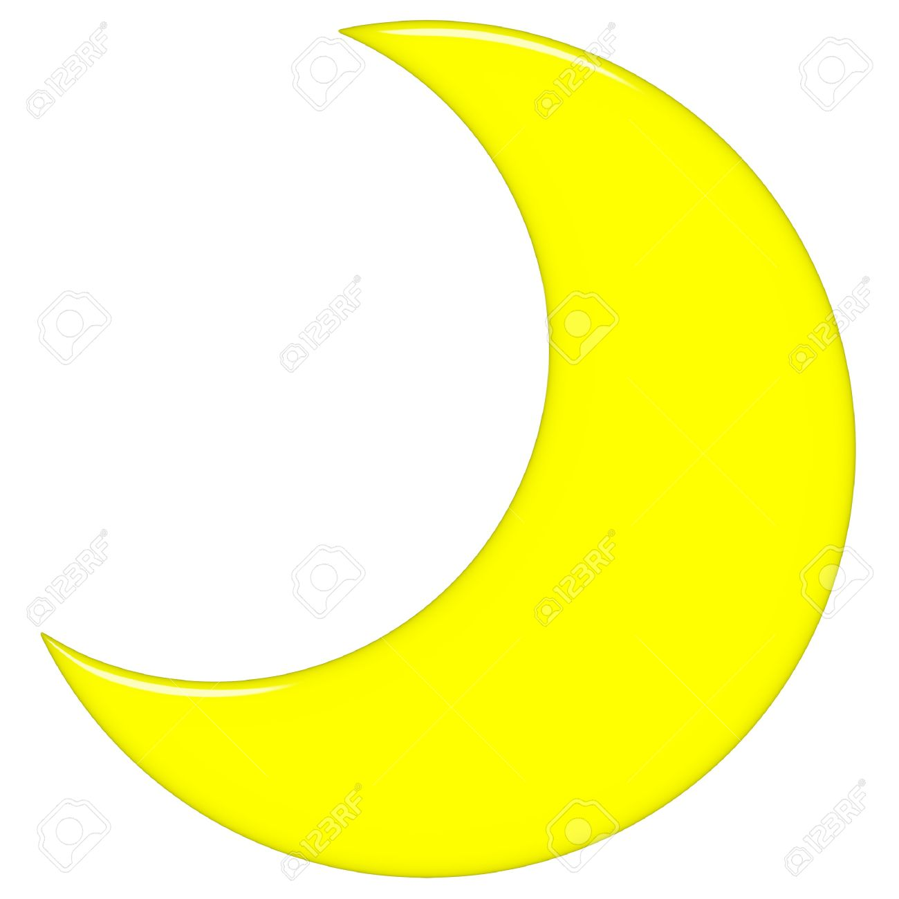 clipart image of moon - photo #46