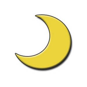 Free Half Moon Cliparts, Download Free Clip Art, Free Clip.