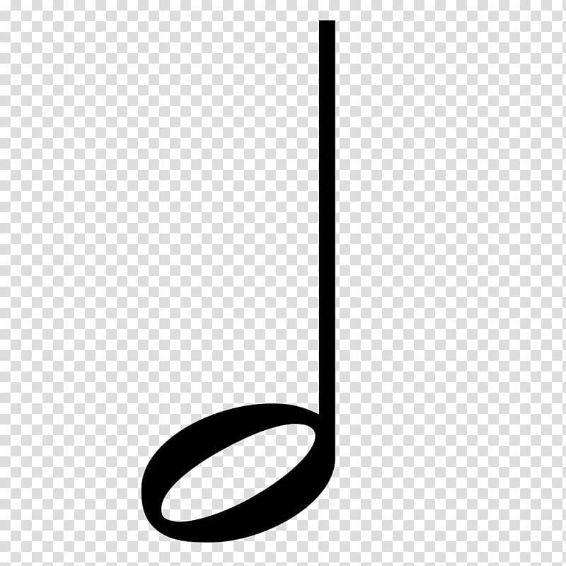 Musical note Half note Eighth note Rest Clef, Notes.