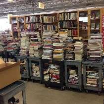 Best Half Price Books store o.