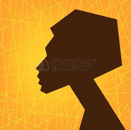 291 Half Profile Stock Illustrations, Cliparts And Royalty Free.
