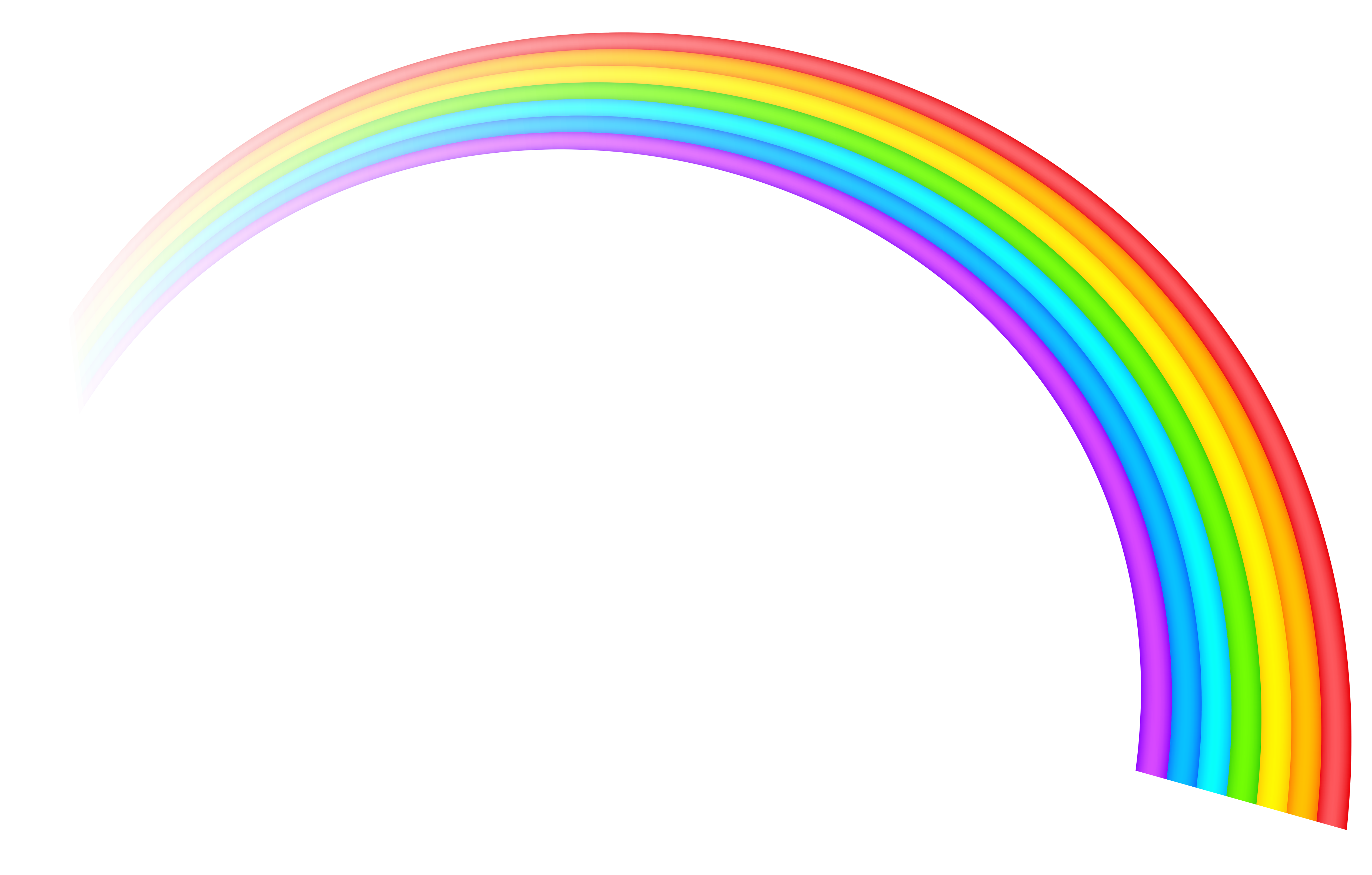 Free Images Of A Rainbow, Download Free Clip Art, Free Clip.
