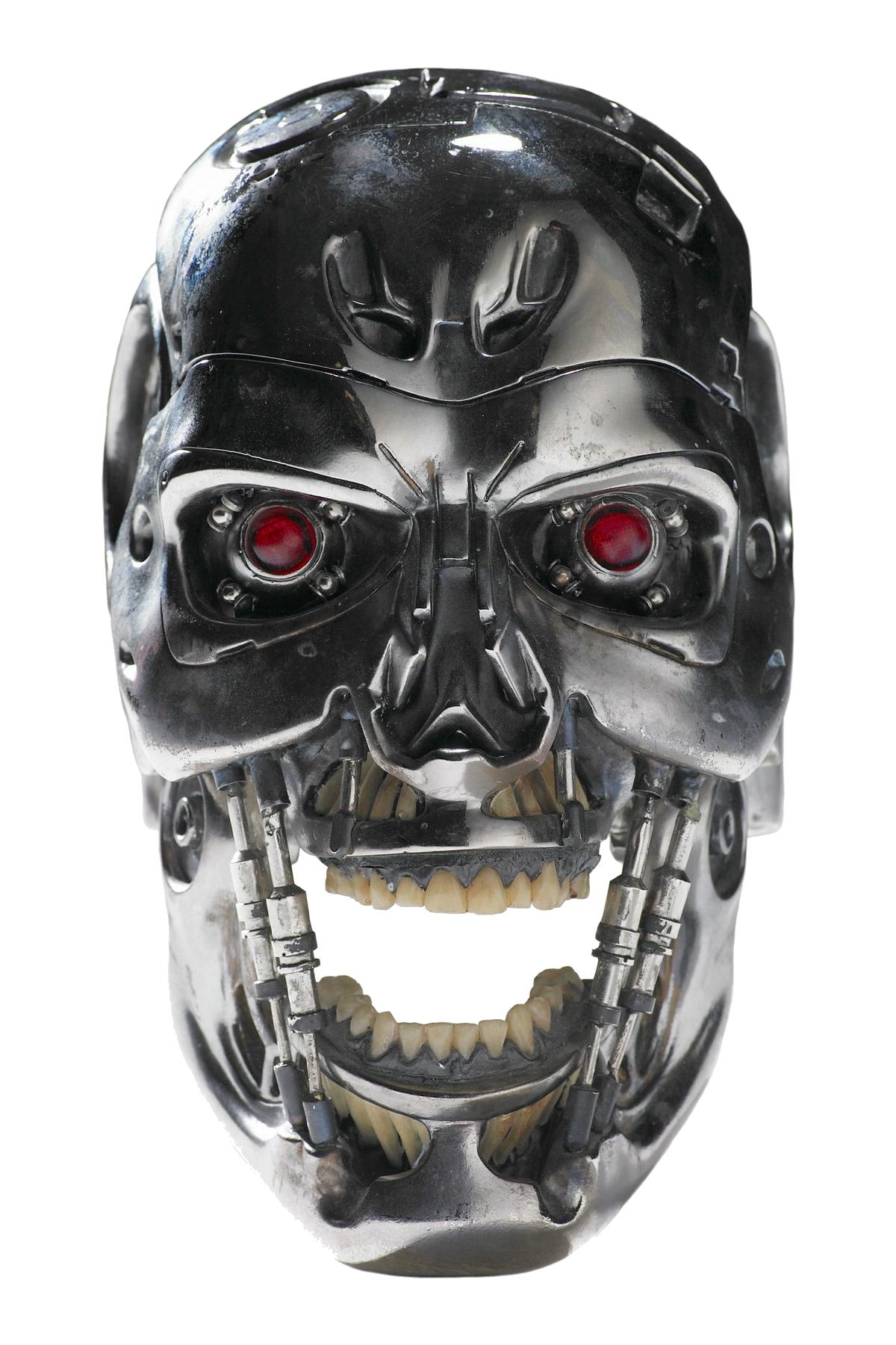 Terminator HD PNG Transparent Terminator HD.PNG Images..