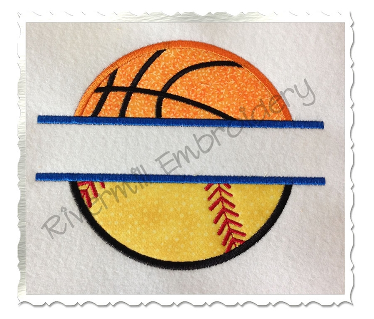 Softball clipart basketball, Softball basketball Transparent.